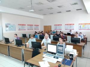 Научные мероприятия на кафедре «Технология машиностроения»