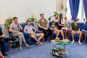Школьники познакомятся с основами гуманитарных специальностей