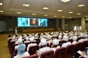 ПГУ приглашает к участию в VII Международной научной конференции «Актуальные проблемы медицинской науки и образования»