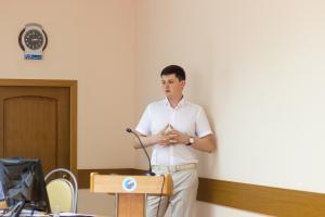 Защита диссертации состоялась в ПензГТУ