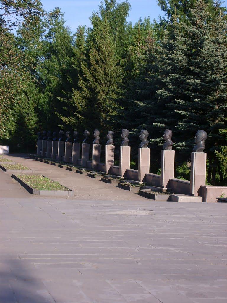 Сердобск находится в Пензенской области