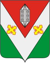Герб города Никольска