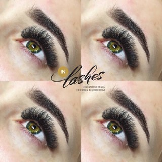 In-Lashes