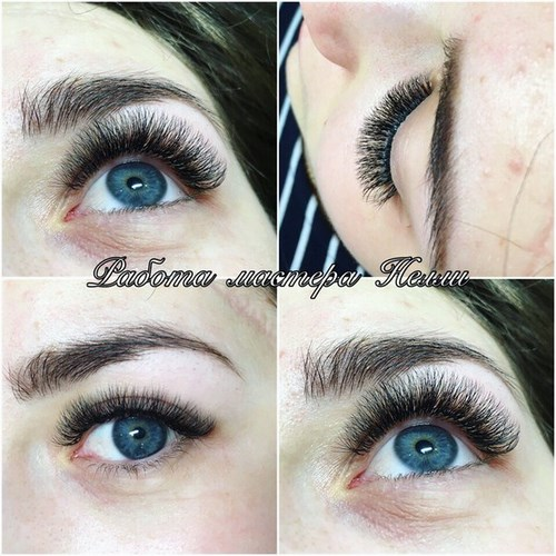 In-Lashes Пенза